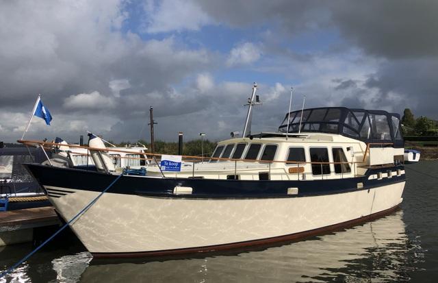 Viking Trawler 13.80 AK