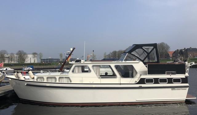 Super Lauwersmeer Kruiser 11.50 AK